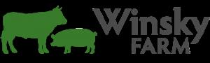 Winsky Farm: Local Beef and Pork in Oxford, MA