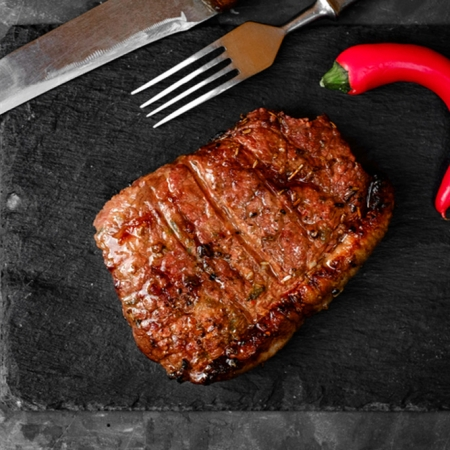chuck steak boneless