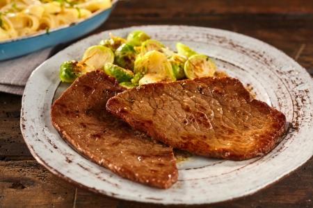 minute round steak