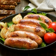 sweet italian sausage links
