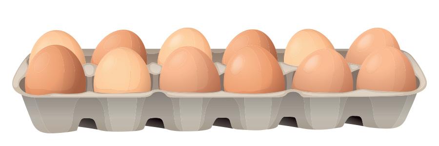 Winsky Farm Eggs